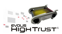Evolis-High-trust-Color-Ribbon